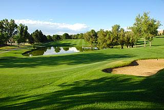 Inverness Golf Club in Englewood, Colorado - a Colorado golf course ...