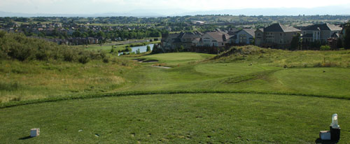Saddlerock Golf Club Colorado Golf Course Review By Two